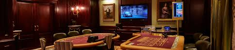 emperors palace casino private gaming rooms