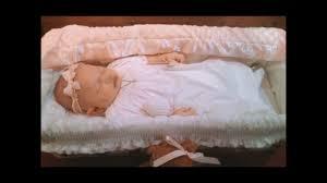 baby casket children open casket funerals part 2 beyond