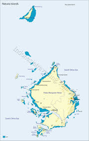 Indonesia On World Map Riau Islands North Natuna Island Map Sumatera Maps Bali Java