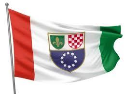 Flag Of Bosnia Recognizing Bosnia U0027s Constituent Ethnic Identities Transconflict