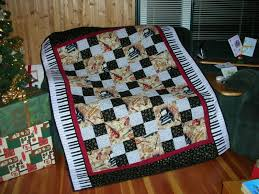 theme quilt quilt ideas musical theme quilt quilting forum