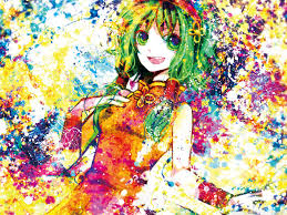 super colorful anime colorful 4k hd desktop wallpaper for 4k ultra hd tv