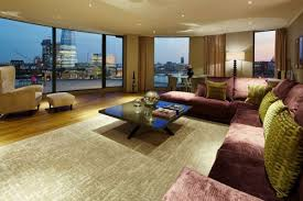 service appartments london cheval three quays 5 star serviced apartments in london