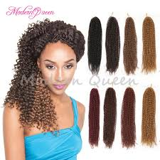 crochet hair extensions cheap 20 inch soft bohemian curl crochet braids jerry curly