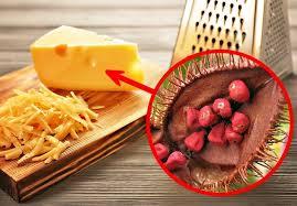 11 ingredientes de alimentos diarios que te sorprenderán