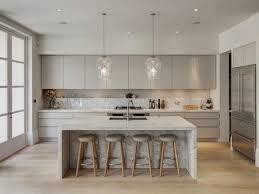 Kitchen Ideas Grey Grey Kitchen Design Contemporary Gloss Grey Kitchen Design From