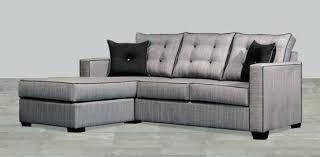 Gray Fabric Sectional Sofa Sectional Modern Fabric Sectional Sofas With Chaise Tango Modern