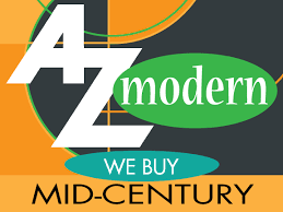 Mid Century Modern Furniture Tucson by Azmodern