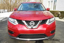 nissan rogue awd review 2015 nissan rogue review