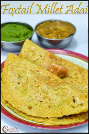 cuisine milet 59 best thinai images on cook indian cuisine and