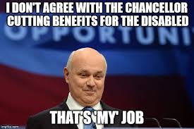 Meme Smith - ian duncan smith memes imgflip