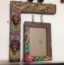a new design of hanging photo frame hang photos simple craft