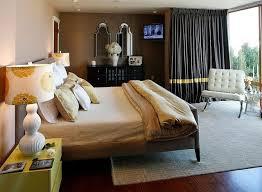 rideau chambre à coucher adulte couleur de chambre 100 idées de bonnes nuits de sommeil