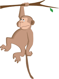 cartoon monkeys t free download clip art free clip art on