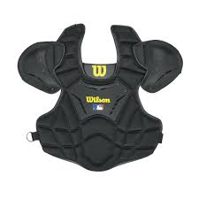 guardian umpire chest protector wilson sporting goods