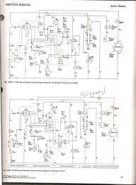 deere la105 wiring diagram deltagenerali me