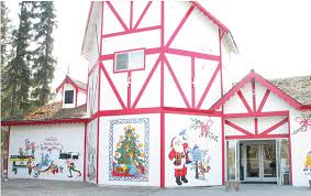 santa claus house north pole ak travel spotting santa claus house in north pole alaska the