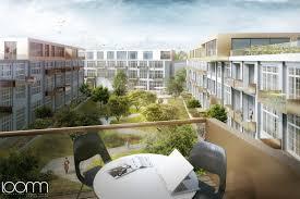 architektur bielefeld kresings architektur bielefeld stadtquartier anker gärten loomn
