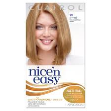 how to get medium beige blonde hair morrisons nice n easy permanent colour 103 natural light beige