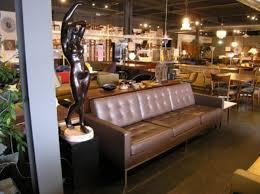 Knoll Sofa Replica by Florence Knoll Sofa Modern Classic Furniture Wholesale Furniture