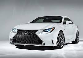 lexus is f sport coupe lexus rc f sport completes coupe lineup marketwatch
