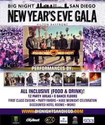 new years party in san diego fishbone live at new year s gala san diego bayfront san