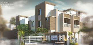 1400 Sq Ft 1400 Sq Ft 4 Bhk 3t Villa For Sale In Darshanam Orchid Sayajipura