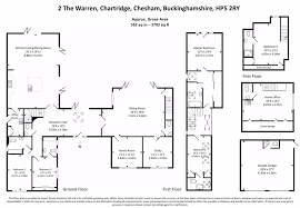 5 bed semi detached house for sale in the warren chesham hp5