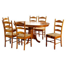 Farmhouse Kitchen Table Sets by Farmhouse Kitchen Table Sets Target