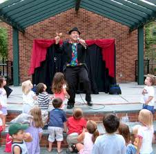 nj puppeteers new jersey puppets puppet shows nj