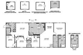 Oakwood Manufactured Homes Floor Plans Oakwood Homes Of N Charleston Sc Available Floorplans