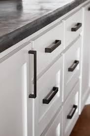 white kitchen cabinets with black drawer pulls episode 14 season 5 hgtv s fixer chip jo gaines