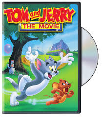 tom and jerry amazon com tom and jerry the movie various movies u0026 tv