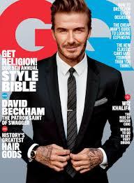 david beckham covers april u0027s gq misses soccer david beckham gq