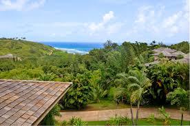 kumulani vacation rental between kalihiwai bay and anini beach