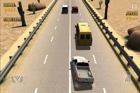 traffic apk traffic racer apk free racing for android
