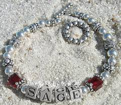 Mom Necklaces With Children S Names Mothers Bracelet Mommy Bracelets Children U0027s Name Bracelets