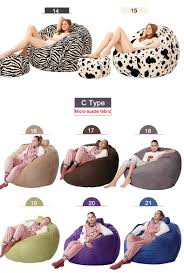 Oversized Bean Bag Chair Sales Outstanding Giant Bean Bag Chair Fuf Oversized Memory