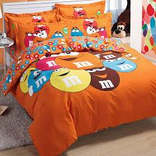 m u0026m bedding