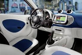 2016 smart fortwo official specs photos and performance