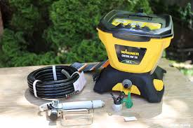 can you use a paint sprayer to paint kitchen cabinets how to paint a wooden fence with a paint spray gun wagner