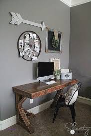 20 Diy Desks That Really Work For Your Home Office by Computer Desk How To Build A Small Computer Desk Elegant 20 Diy