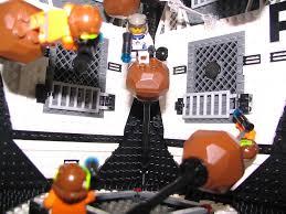 lego ideas ender u0027s game battle room