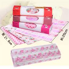 waterproof wrapping paper online get cheap waxed wrapping paper aliexpress alibaba
