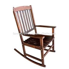 Wooden Rocking Chair Outdoor Wood Rocking Chair Wood Rocking Chair Suppliers And Manufacturers
