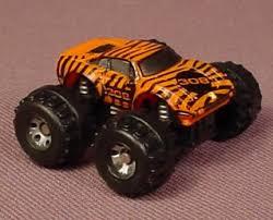 micro machines 1987 308 ferrari monster truck 32 super 4x4