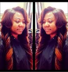 vixen sew in houston full sew in with lace frontal no glue houston hair houstonhair