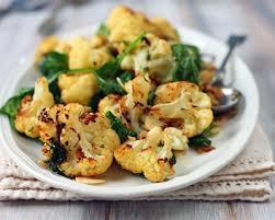 cuisiner le chou fleur recette gratin de chou fleur aux épinards
