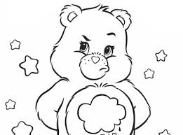 grumpy care bears activity ag kidzone