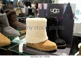 ugg sale nottingham ugg boots for sale in a debenhams store selling uggs mk centre milton d1dj26 jpg